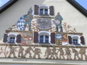 Alte Post Gräfenberg