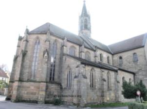 Münster Heilsbronn